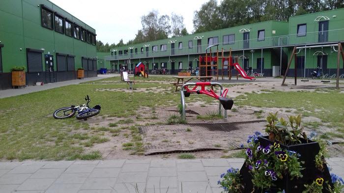 AZC Harderwijk