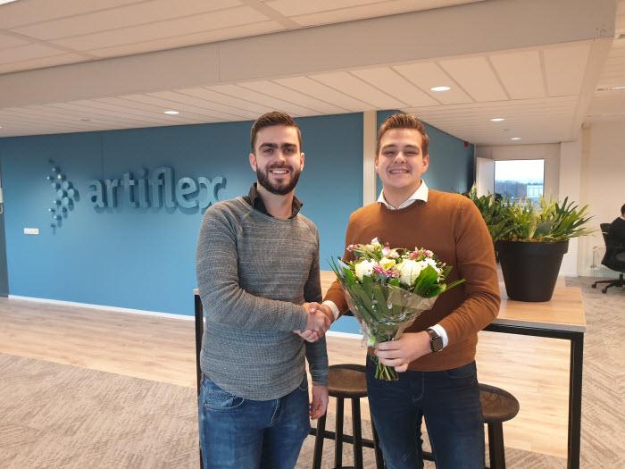 Artiflex Harderwijk