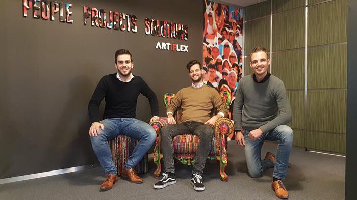 Team Artiflex Nijkerk