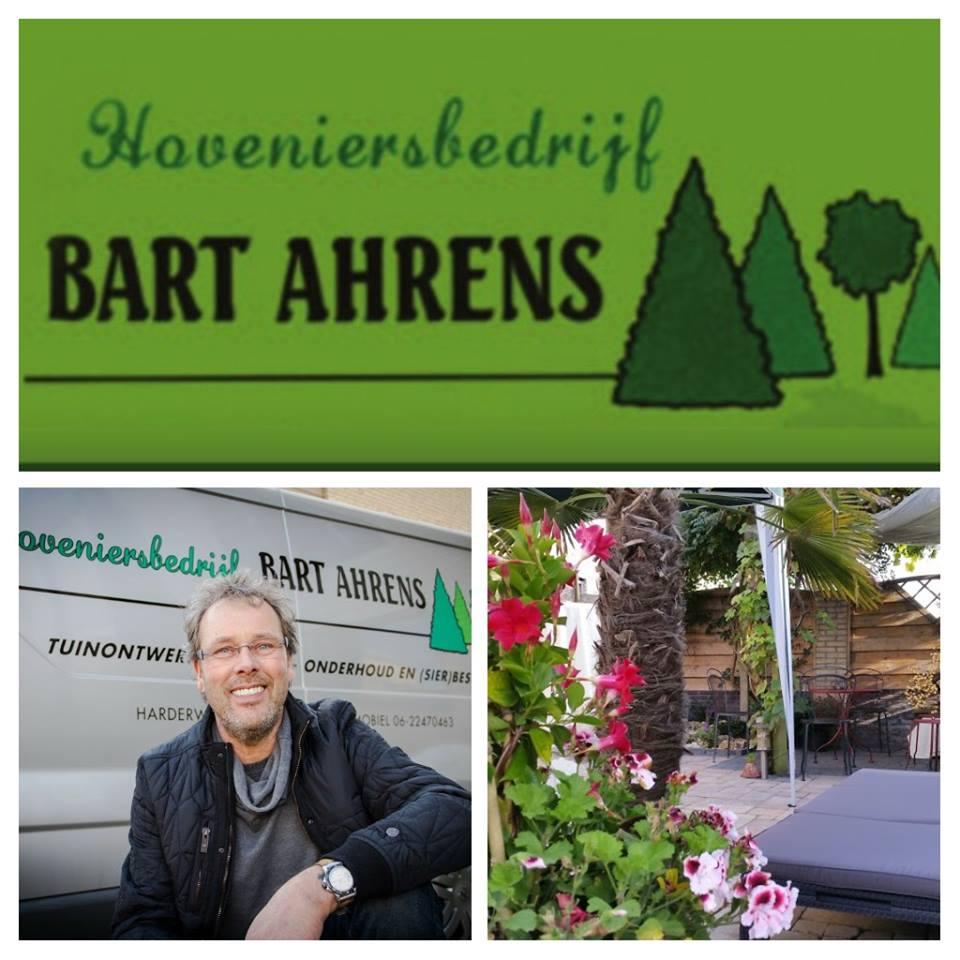 Hoveniersbedrijf Bart Ahrens Harderwijk