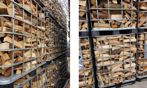 Haard en kachelhout Beelen houthandel Hierden