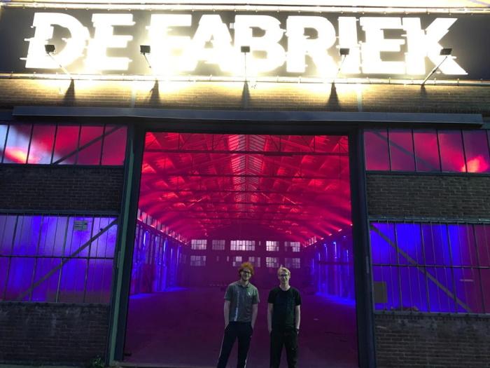 De Fabriek Harderwijk