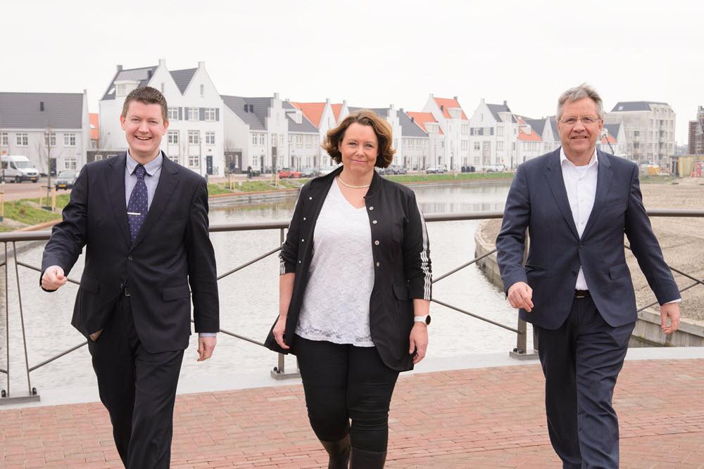 Team de Hypotheker Harderwijk adviseurs