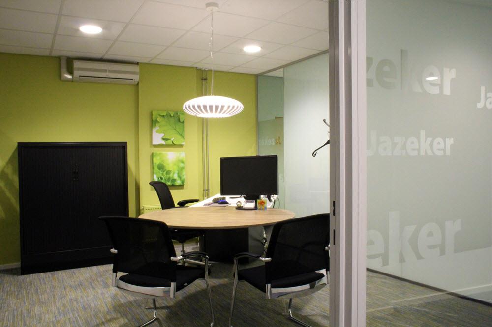 De Hypotheker kantoor Harderwijk