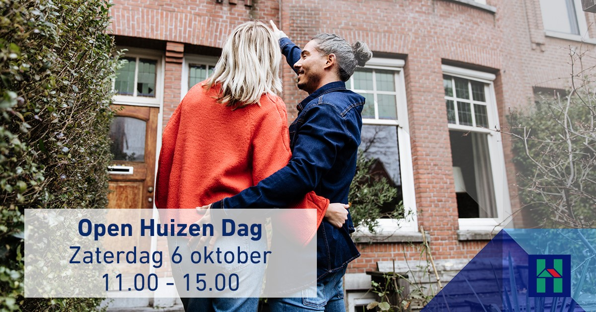 Open Huizen Route : Open huizen dag op zaterdag 6 oktober 2018 harderwijksezaken.nl