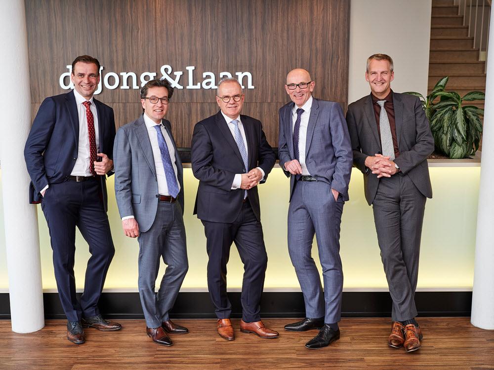 De Jong en Laan accountants