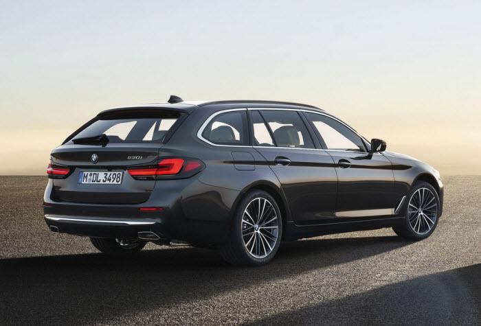 Introductie BMW modellen