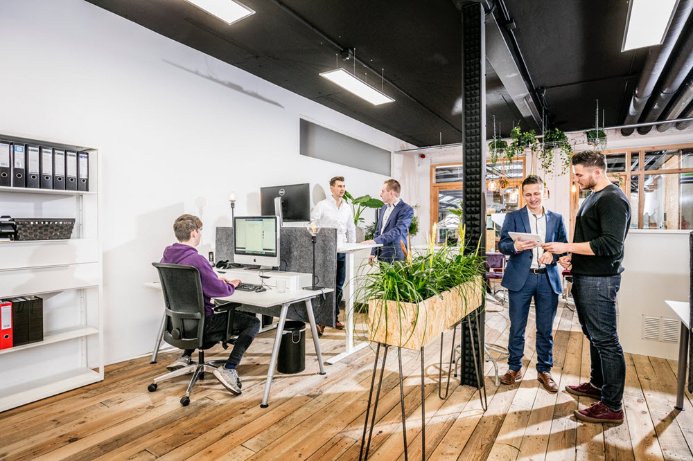 Index Software Harderwijk