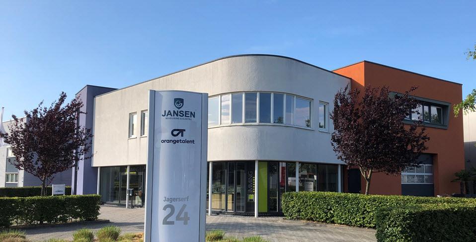 Jansen Beveiliging & Elektro Ermelo