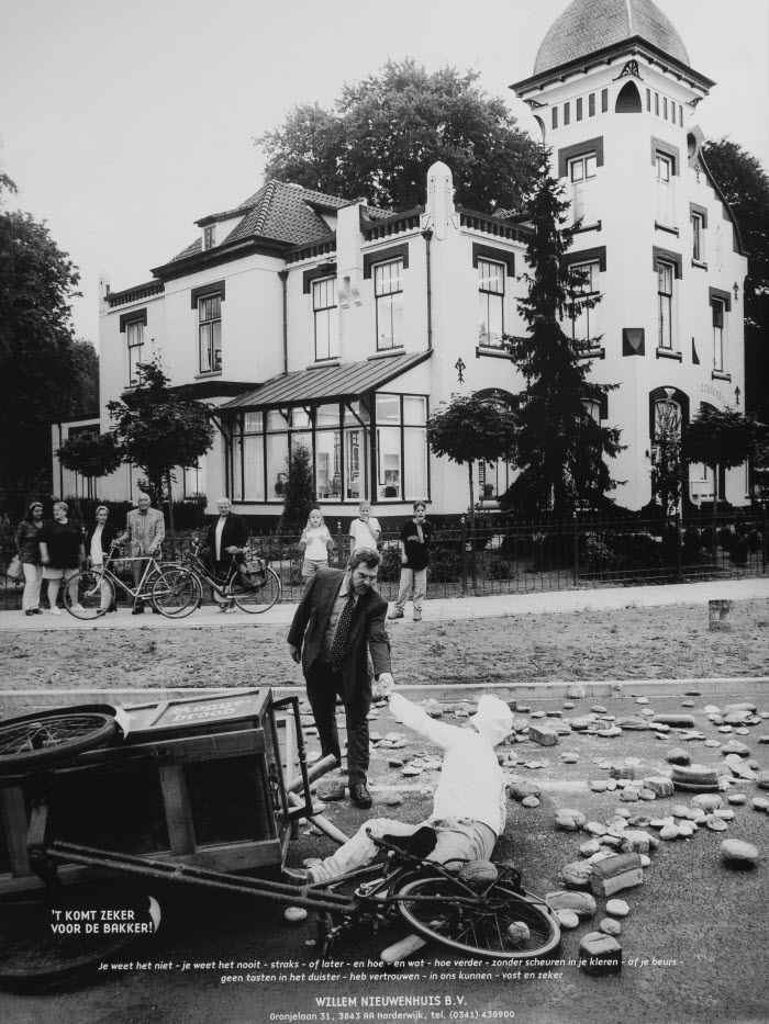Willem nieuwehuis Harderwijk