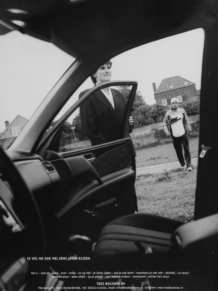Taxi Bochove BV