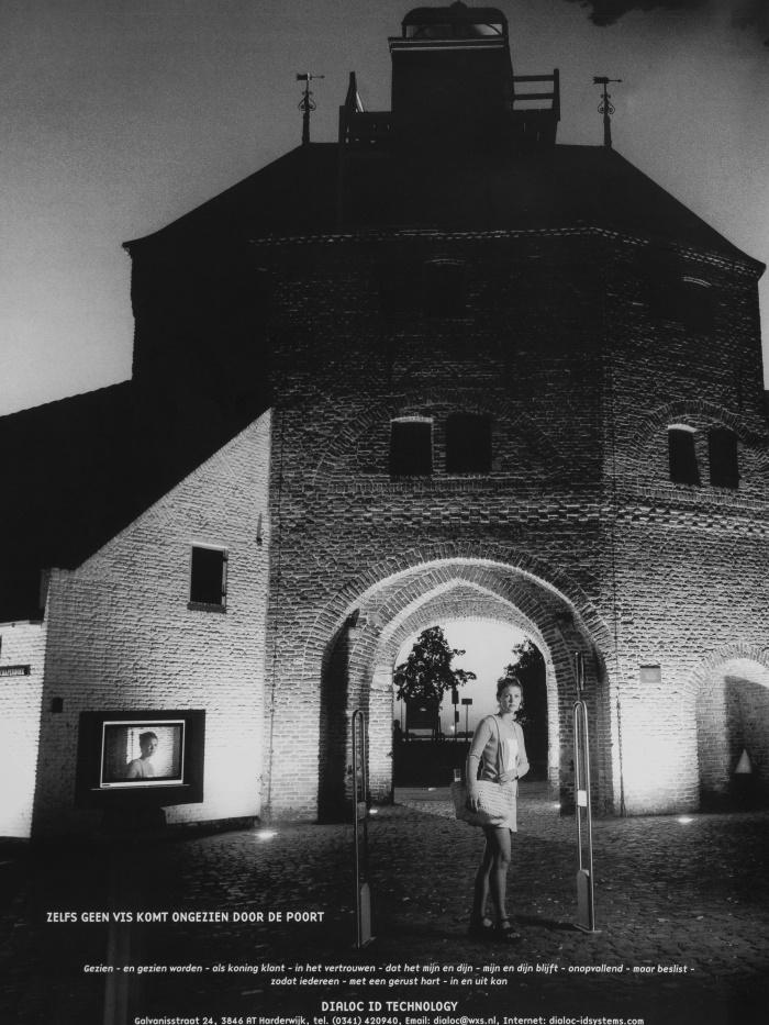 Van de Bosch verlichting Harderwijk