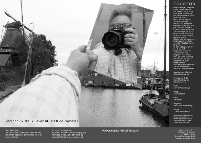 Henk Merjenburgh Harderwijk