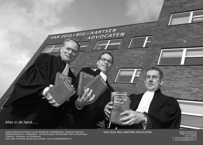 Van zeijl - bijl - aarsten advocaten Harderwijk