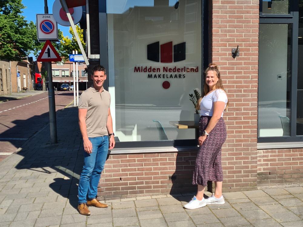 Midden Nederland Makelaars Harderwijk