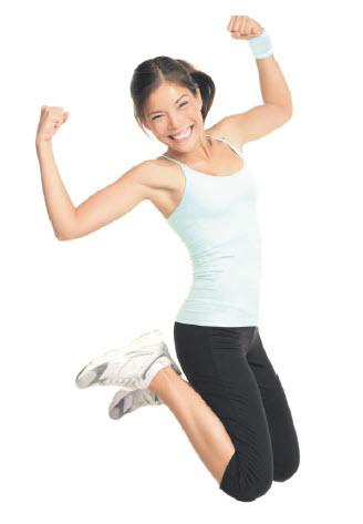 Fitnes bij Movifit in Ermelo