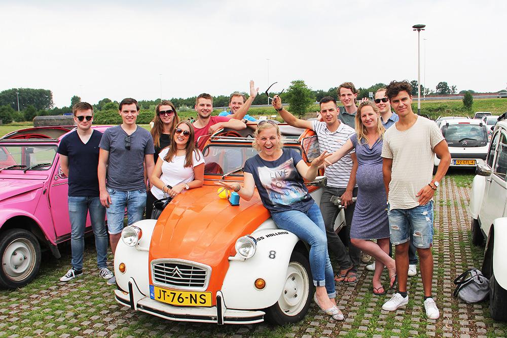 Team Orangetalent Ermelo