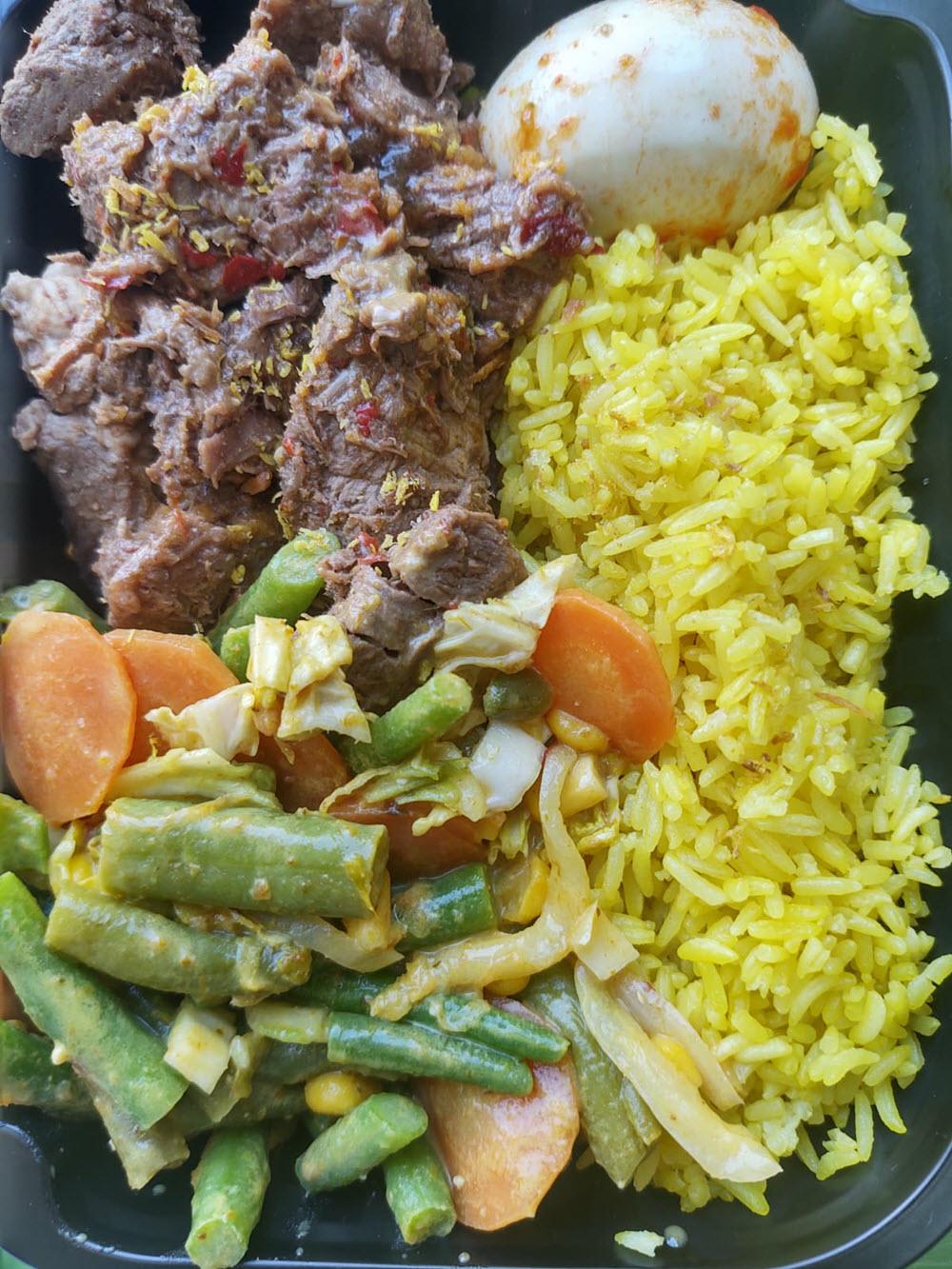 Culinaire Indonesische maaltijden Slagerij Schiffmacher Harderwijk