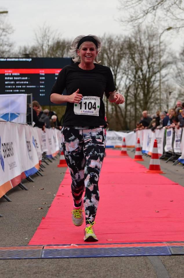 Suzanne van Harten hardlopen Suz en Zo