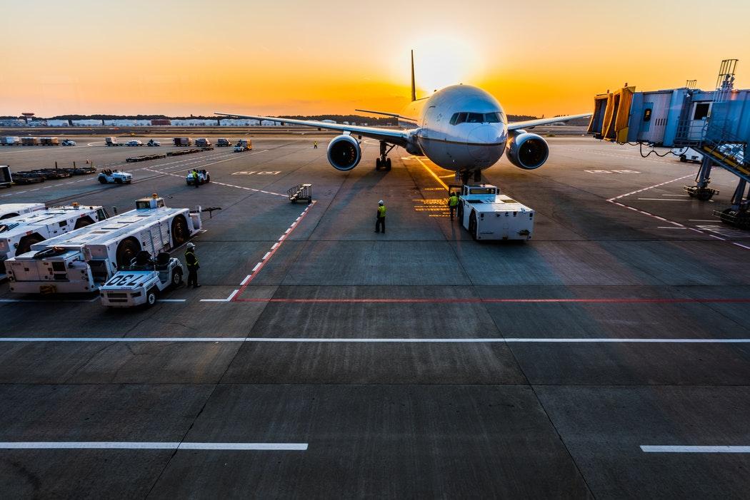 Taxi2Airport taxi service naar vliegveld