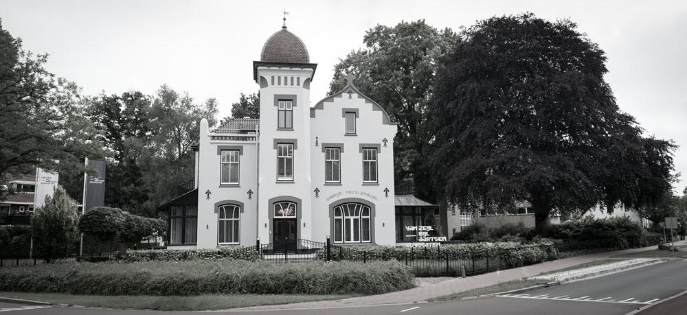 Pand de Mecklenburg Harderwijk Van Zeijl Bijl Aartsen Advocaten
