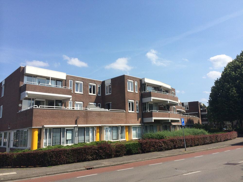 Appartementen Touwbaan Harderwijk