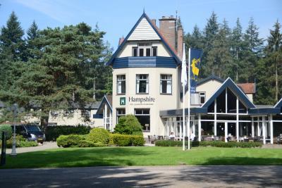 Veluwe Hotel Stakenberg Elspeet