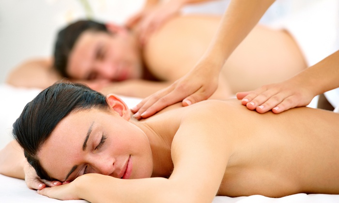 Duo massage I wellness Stakenberg