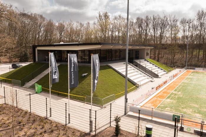 Sportpark Slingerbos Harderwijk