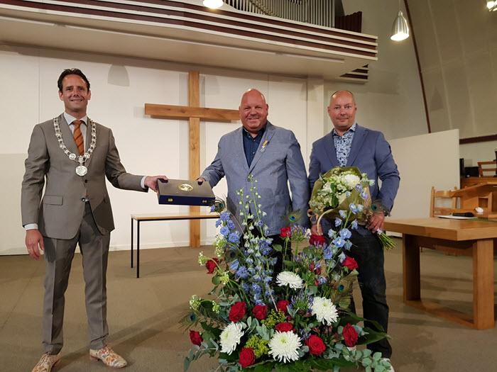 Jan Willem van den Brink Harderwijk