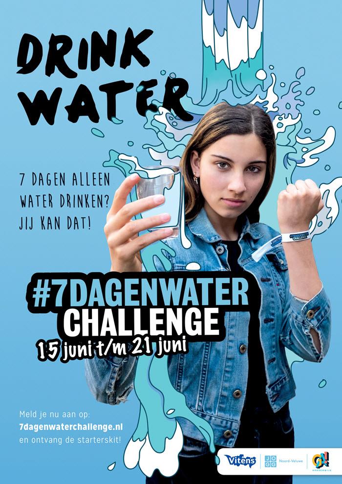 Waterchallenge GA Harderwijk