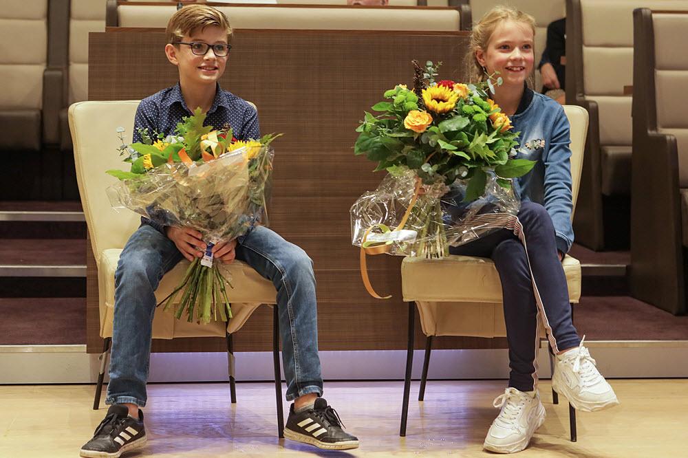 Kindercollege Harderwijk 2020