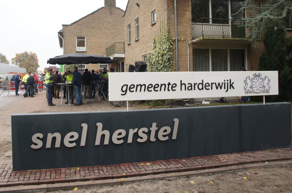 Gemeentewerf Harderwijk
