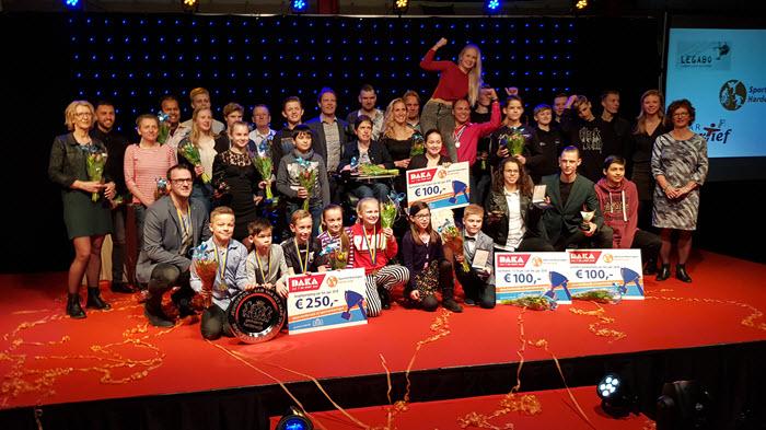 Sportverkiezingen Harderwijk 2018