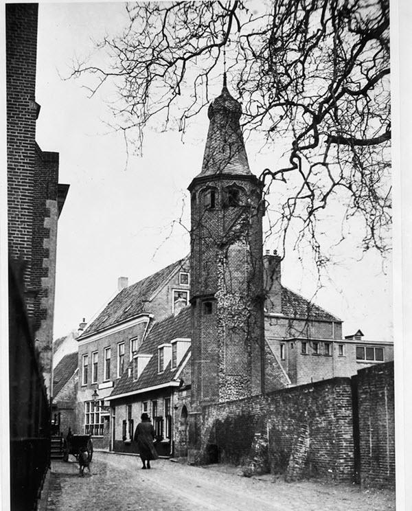 Academiestraat Harderwijk