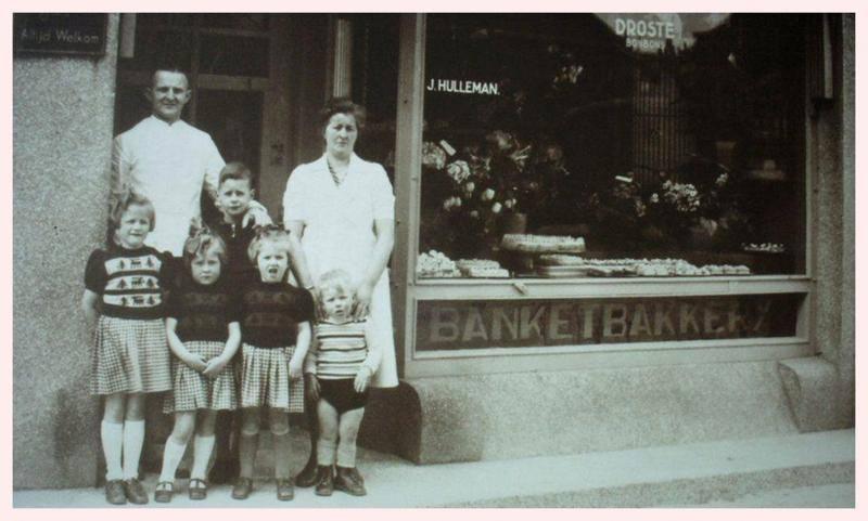 Banketbakkerij Hulleman Harderwijk