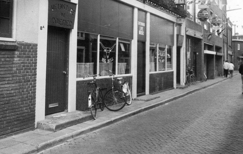 Bar Big Bull Harderwijk