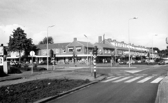 Deventerweg Nassaulaan Harderwijk