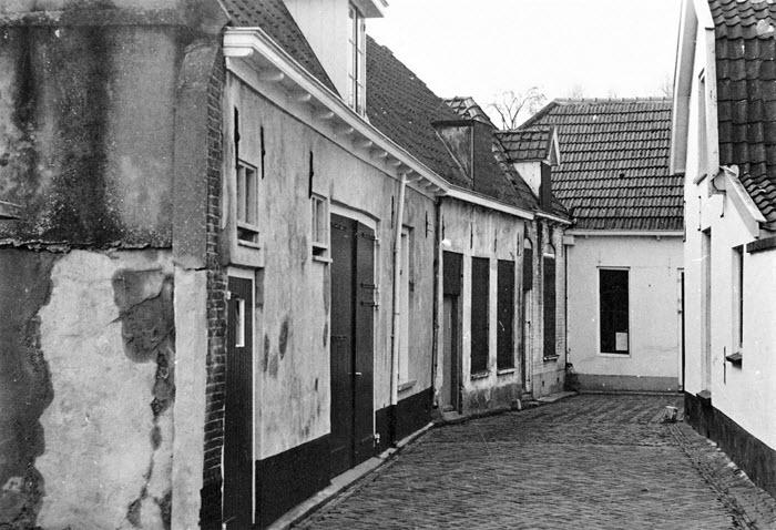 Doelenstraat/Smeepoortenbrink Harderwijk