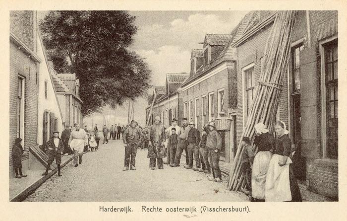Grote Oosterwijck Harderwijk