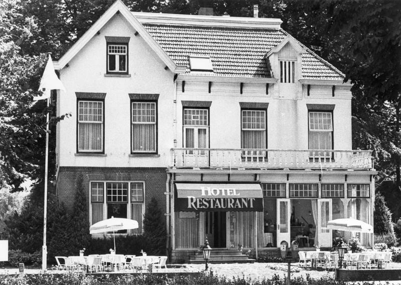 Hotel Restaurant de Koningshof Harderwijk
