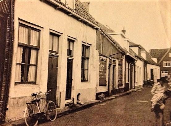 Kleine Haverstraat Harderwijk