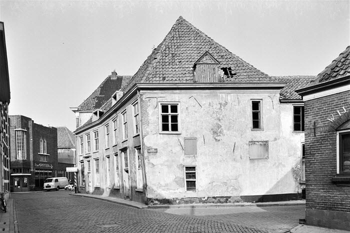 Luttekepoortstraat Harderwijk
