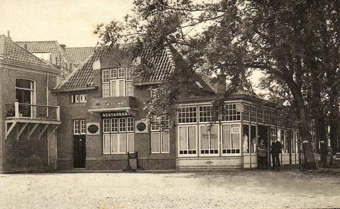 Monopole Harderwijk