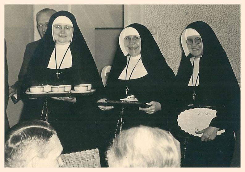 Nonnen Pius ziekenhuis Harderwijk
