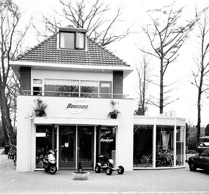 Rijwielhandel Boonen Harderwijk