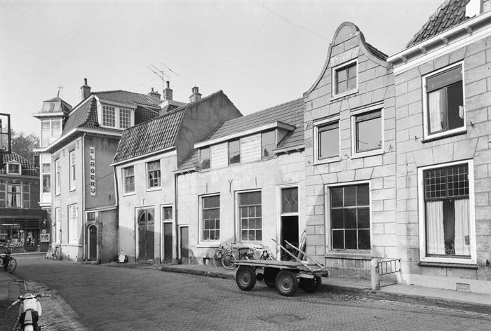 Smeepoortenbrink Harderwijk uit 1965