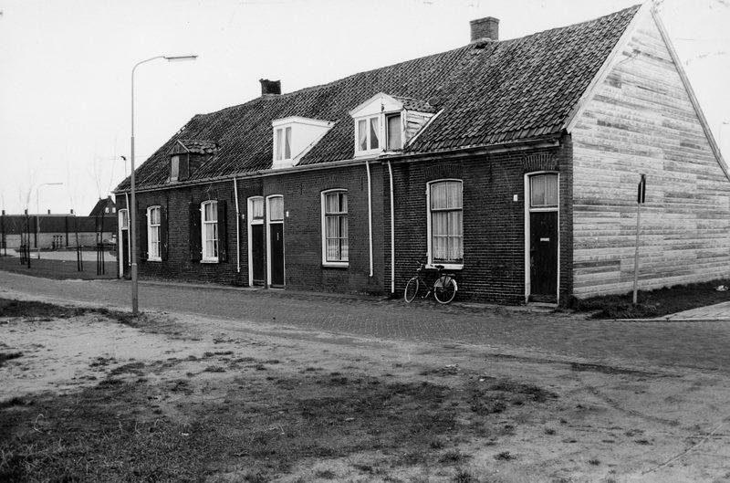 Tuinstraat Harderwijk nummer 29 tot en met 35 Harderwijk