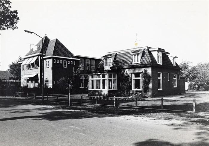 Oude Zuiderzeestraatweg Hierden