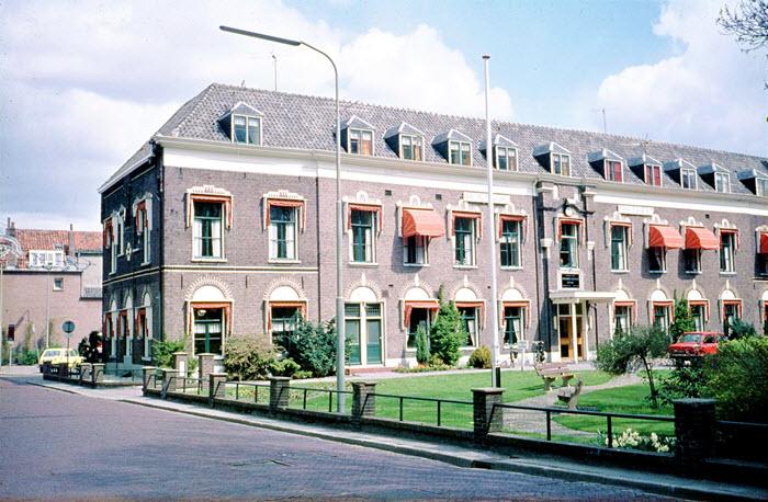 Rusthuis Bethel Harderwjk